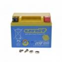 Akumuliatorius WTX4L-BS ( YTX4L-BS ) ( GEL ) 12 V