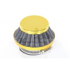 Oro filtras geltonas pocket 42mm