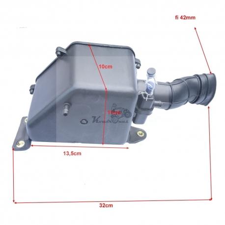 Oro filtro dėžė ATV 150