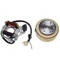 Apvijos 2 polių + magnetas ATV 110