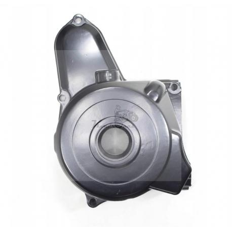 Dangtelis ATV 110 2 puolių juodas