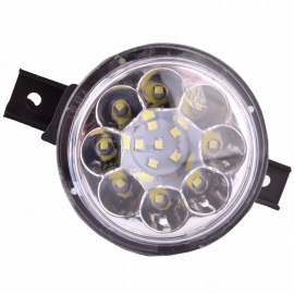 Priekinis žibiintas ATV 110 LED
