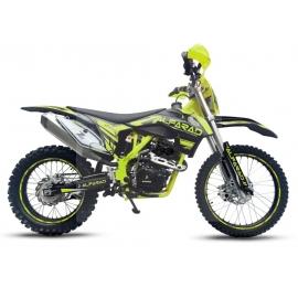 Krosinis motociklas Alfarad AF250S