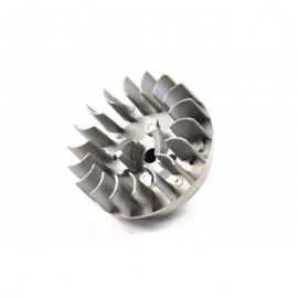 Magnetas, rotorius pocket