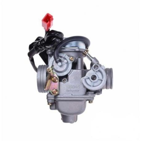 Karbiuratorius ATV GY6-150 ATV 150