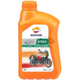 Repsol 10w40 rider
